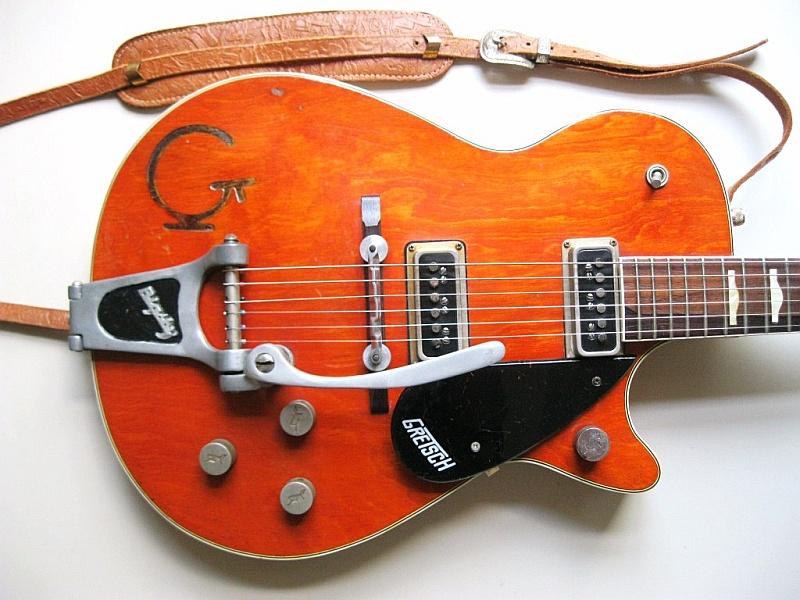 GRETSCH G6121-1955 Gretsc11