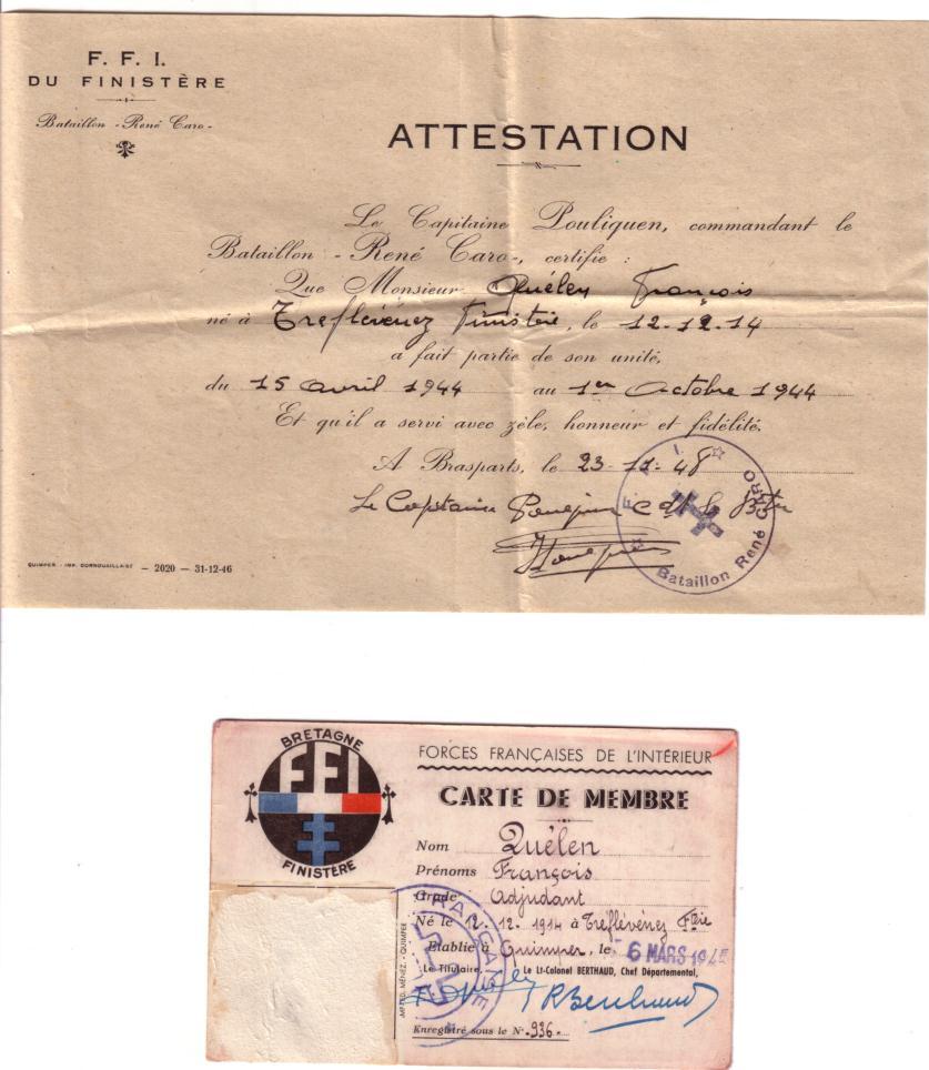 """Bataillon """"René CARO"""" Arrizo10"""