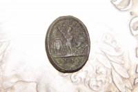 Médaille canonisation 5 saints - XVIIème Dsci2412