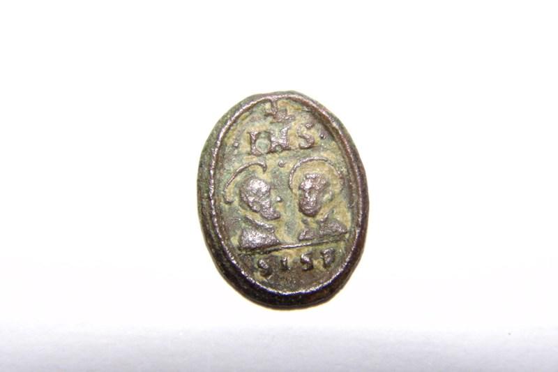 Médaille canonisation 5 saints - XVIIème Dsci2511