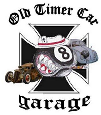 Old Timer Car garage Log_es10