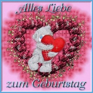 Happy Birthday Ichwieder Geburs11