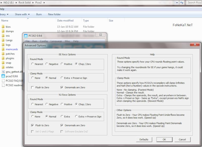 افضل برامج تشغيل العاب البلايستيشن 2 عالكمبيوتر + ياتيك باحدث الالعاب مباشره علي جهازك 15o6k510