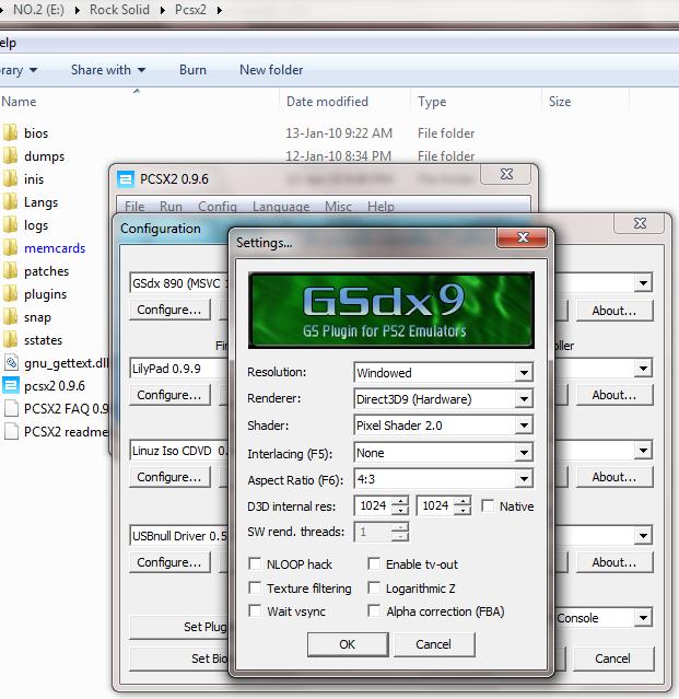 افضل برامج تشغيل العاب البلايستيشن 2 عالكمبيوتر + ياتيك باحدث الالعاب مباشره علي جهازك 24b3pz10