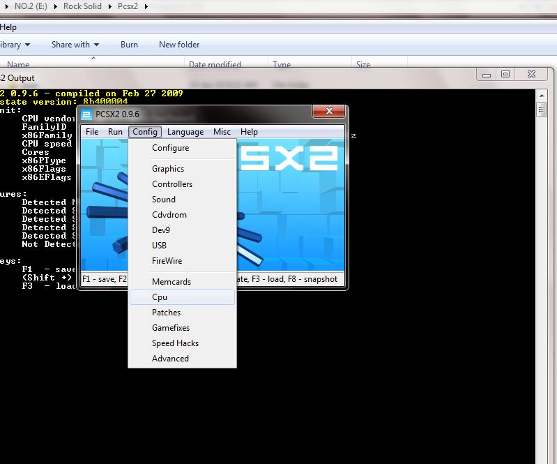 افضل برامج تشغيل العاب البلايستيشن 2 عالكمبيوتر + ياتيك باحدث الالعاب مباشره علي جهازك 260cv210