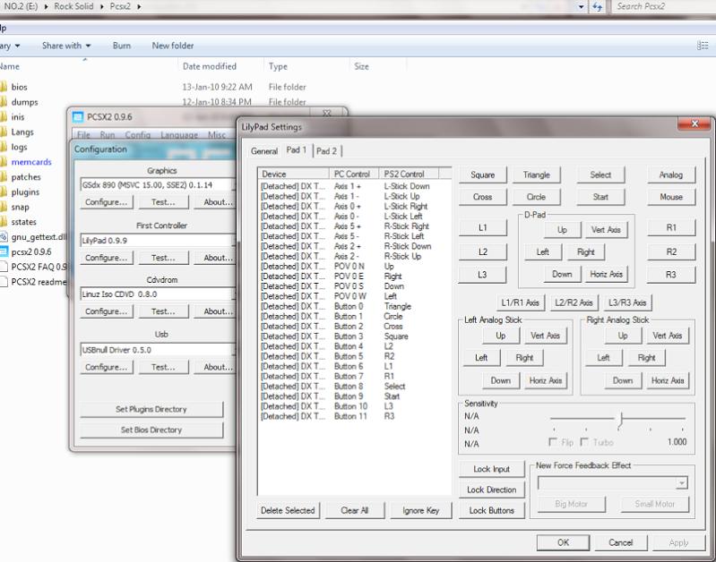 افضل برامج تشغيل العاب البلايستيشن 2 عالكمبيوتر + ياتيك باحدث الالعاب مباشره علي جهازك 2w1wch10