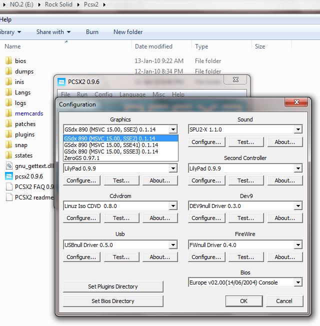 افضل برامج تشغيل العاب البلايستيشن 2 عالكمبيوتر + ياتيك باحدث الالعاب مباشره علي جهازك 33u4to10