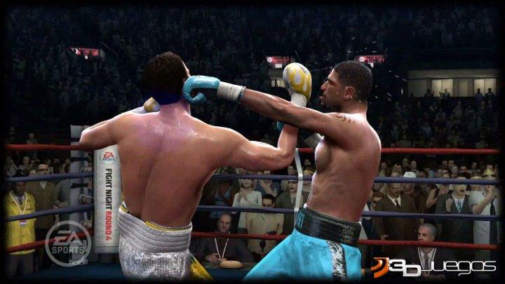 الان مع اللعبه الملاكمة FIGHT NIGHT ROUND 4 أنتاج 2009 لجهاز Xbox كامله Fight_12