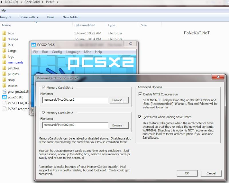 افضل برامج تشغيل العاب البلايستيشن 2 عالكمبيوتر + ياتيك باحدث الالعاب مباشره علي جهازك M7rp1210