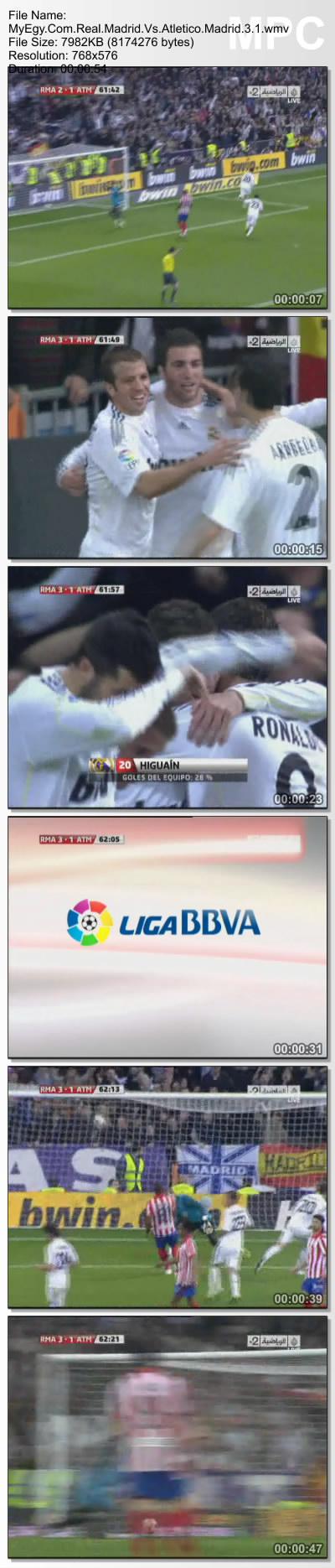 اهداف مباراة ريال مدريد و اتليتكو مدريد Q8lots14