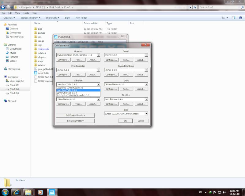 افضل برامج تشغيل العاب البلايستيشن 2 عالكمبيوتر + ياتيك باحدث الالعاب مباشره علي جهازك V41o5w10
