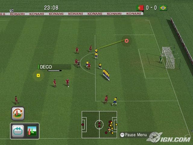 حصريا لعبة ال PS2 Wining Eleven 2008 على أكثر من سيرفر Winnin14