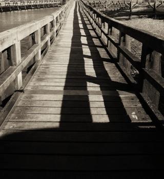 The Twoleg Bridge