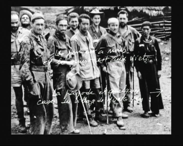 Hmoob & Tsov Rog Fab Kis 1950-54 ( Saib duab nias ntawm no ) Bscap025