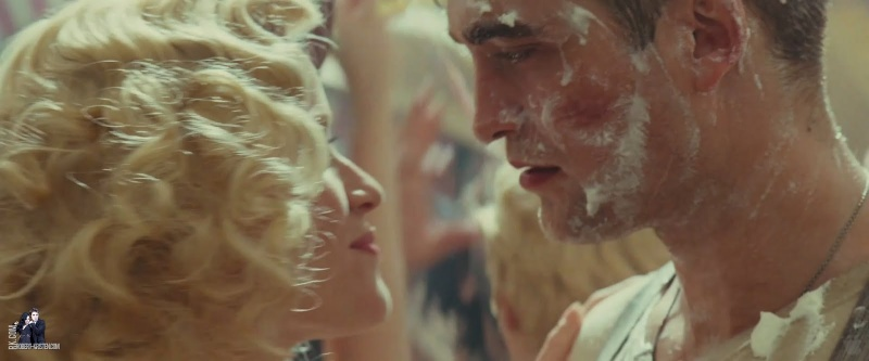 [Robert Pattinson] Water for Elephants - Page 2 Traile10