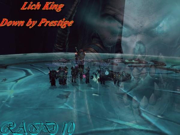 Guilde Prestige - Portail Warcar11