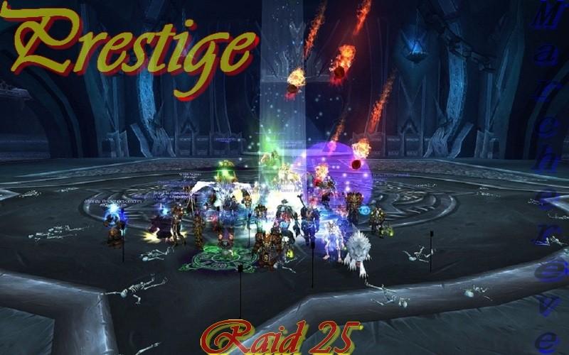Guilde Prestige - Portail Wowscr18
