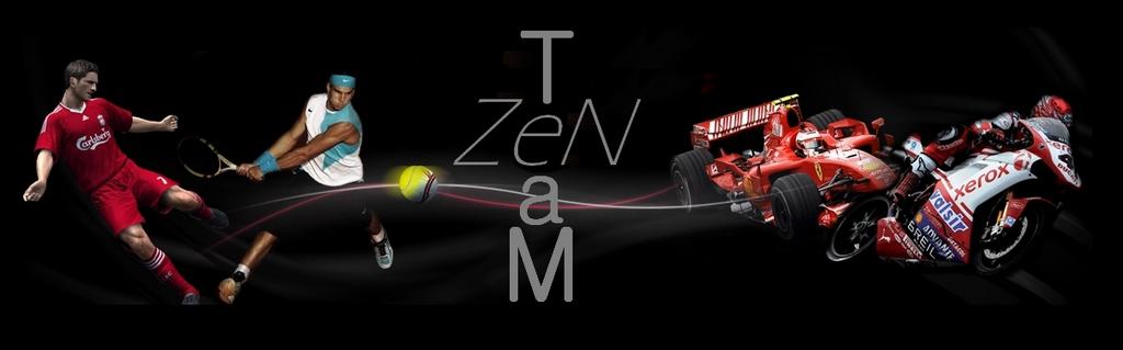 ZenTeam