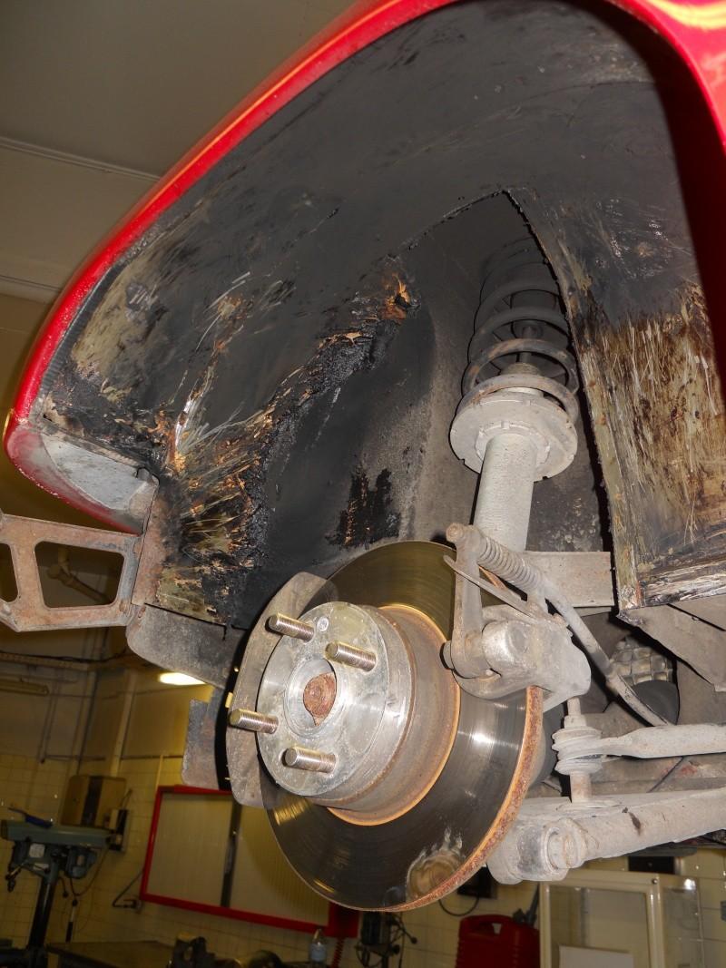 Lancement de la Restauration d'une Turbo... Dscn3512