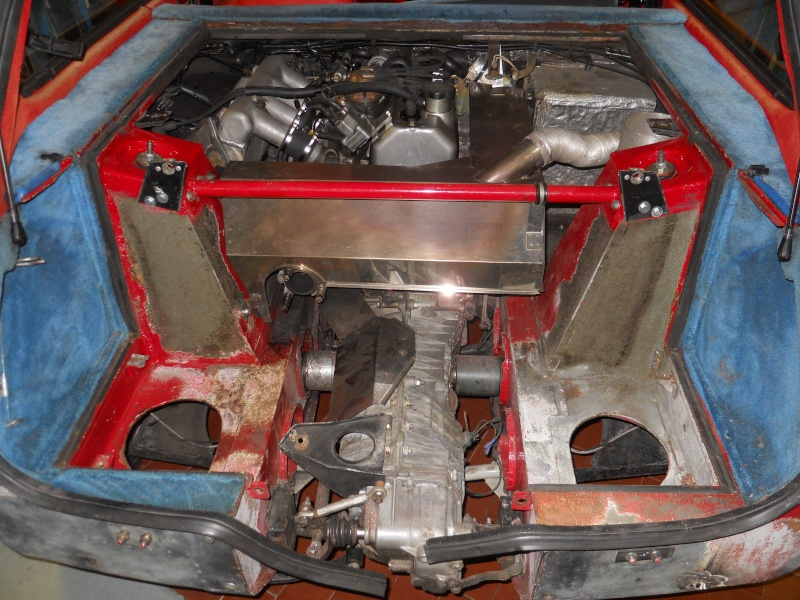 Lancement de la Restauration d'une Turbo... Dscn3514