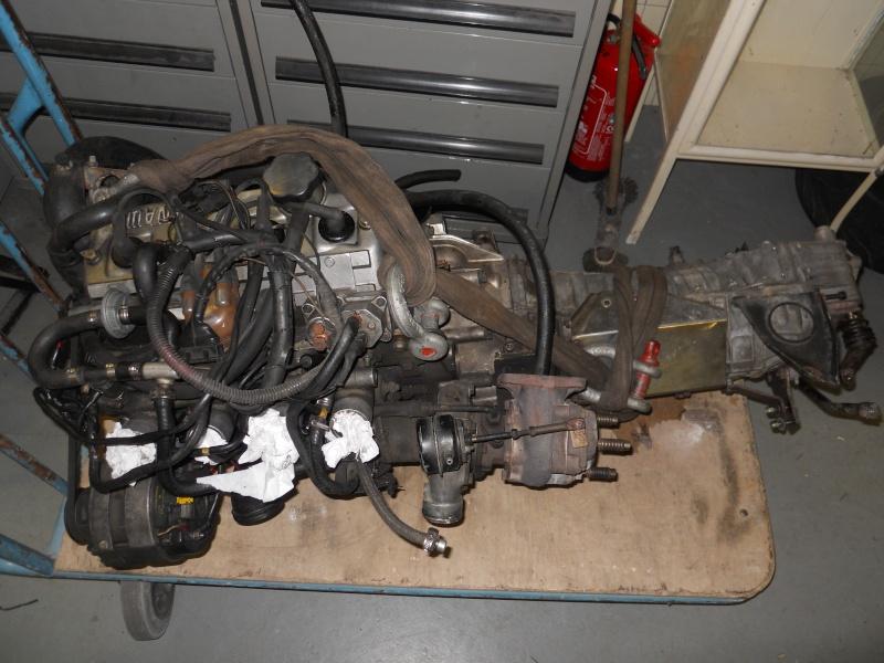 Lancement de la Restauration d'une Turbo... Dscn3611