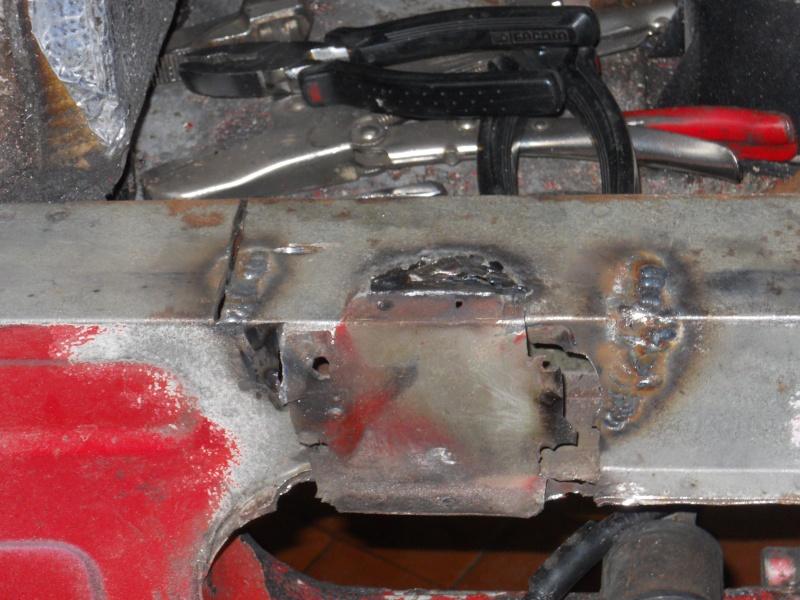 Lancement de la Restauration d'une Turbo... - Page 2 Dscn3615