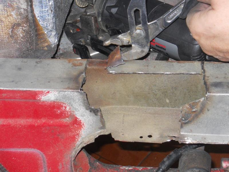 Lancement de la Restauration d'une Turbo... - Page 2 Dscn3616