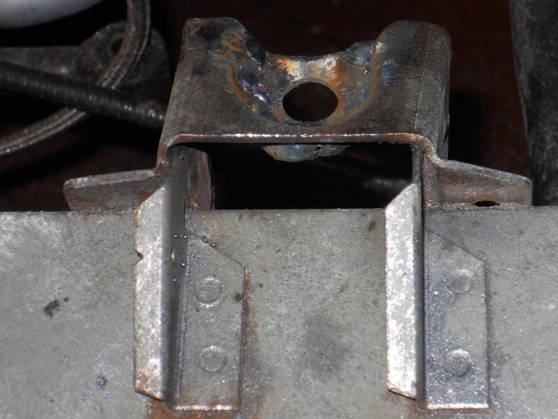 Lancement de la Restauration d'une Turbo... - Page 2 Dscn3617