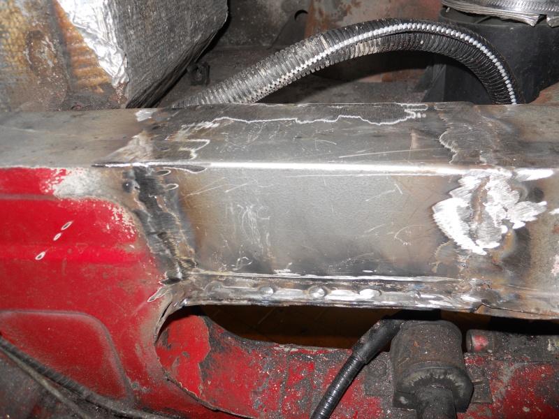 Lancement de la Restauration d'une Turbo... - Page 2 Dscn3619