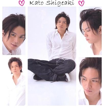 NEWS: Kato Shigeaki Kato10