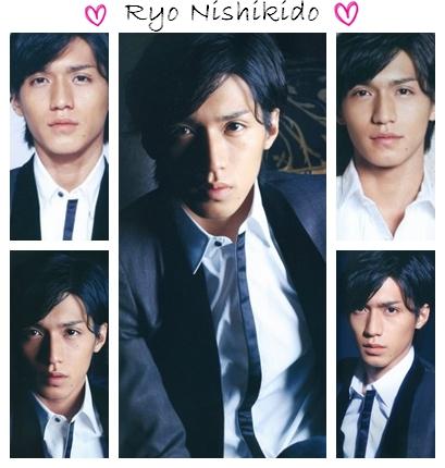 NEWS: Nishikido Ryo Ryo11