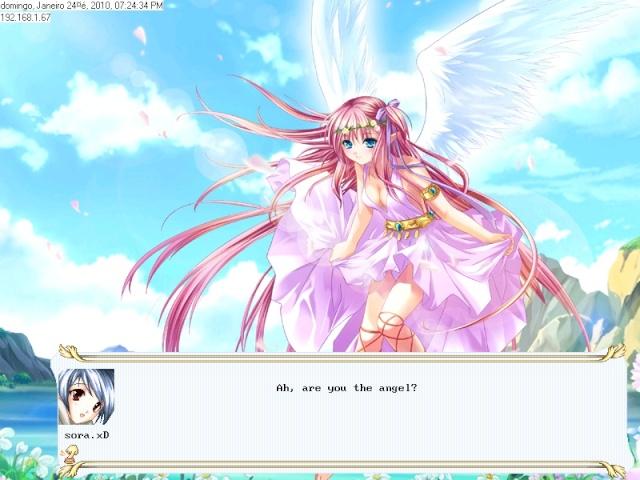 getting angela o.o 01241914