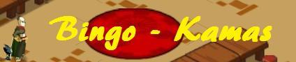 BINGO KAMAS 10060610