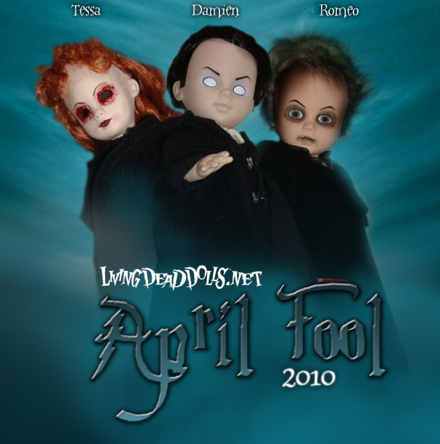 Living dead dolls Harry Potter  Poisson D'avril - Page 3 00f3a610