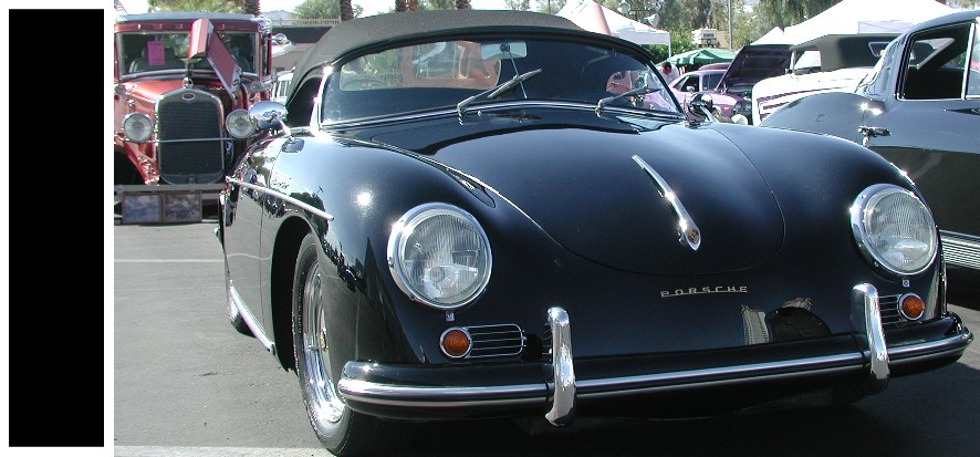Codes peinture Porsche 356 112