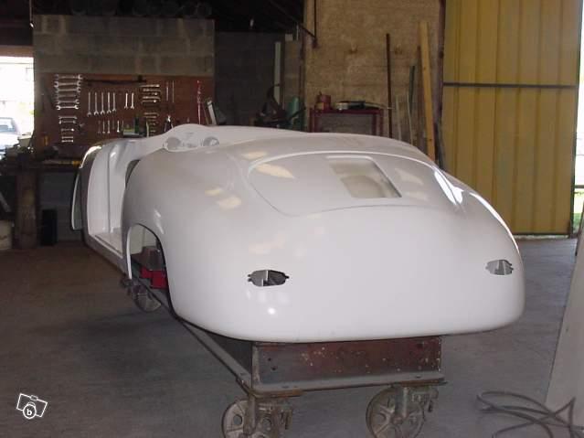 Kit 356 Speedster 16010810