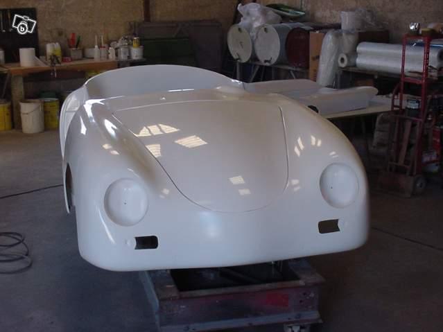 Kit 356 Speedster 16840310