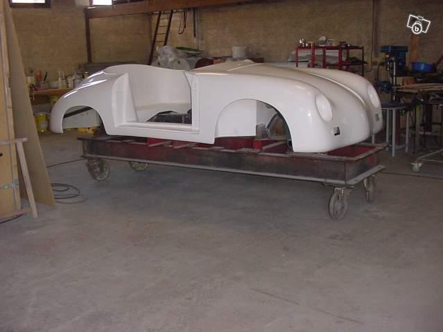 Kit 356 Speedster 16925510
