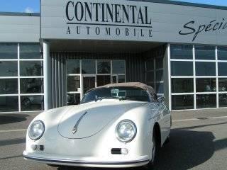 Vintage Speedsters ivoire 36327410