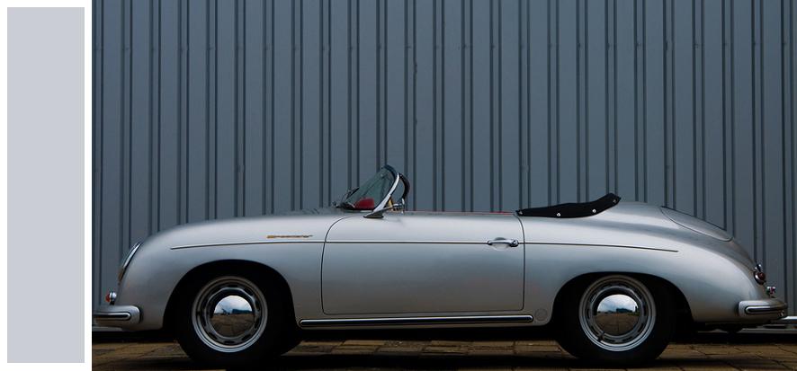 Codes peinture Porsche 356 570610