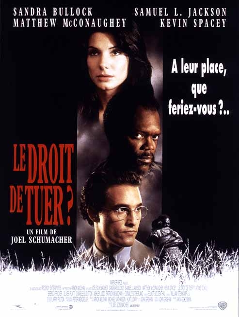 Le droit de tuer ? - A Time to Kill (1996) Le_dro10