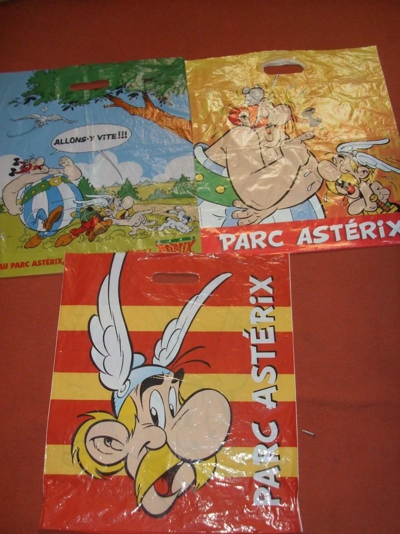 sacs du parc asterix Dscf2733