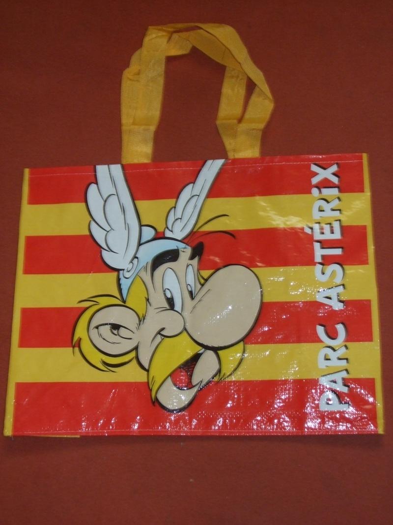 sacs du parc asterix Dscf2735
