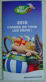 brochure du parc asterix Resize10
