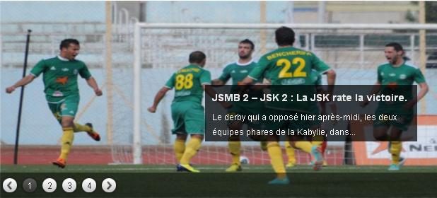 [L1 - Journée 21] JSM.Béjaia 2 - 2 JS.Kabylie (Après Match) - Page 6 20130217
