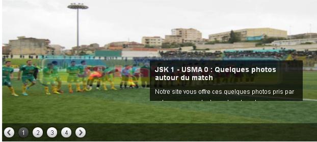 [L1 - Journée 22] JS.Kabylie 1 - 0 USM.Alger (Après match) - Page 3 20130223