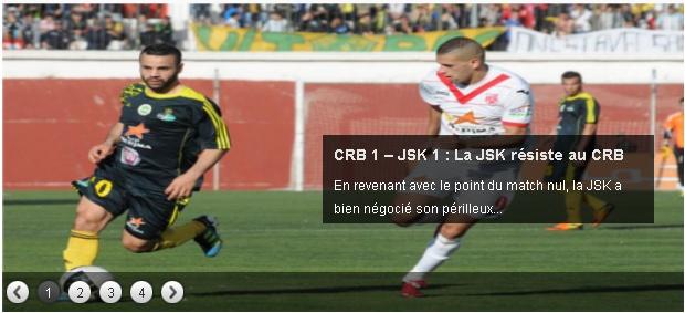 [L1 - Journée 23] CR.Bélouizdad 1 - 1 JS.Kabylie (Après Match) - Page 4 20130323