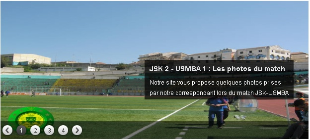 [L1 - Journée 26] JS.Kabylie  2 - 1 USM.Bel Abbes (Après Match) - Page 3 20130423