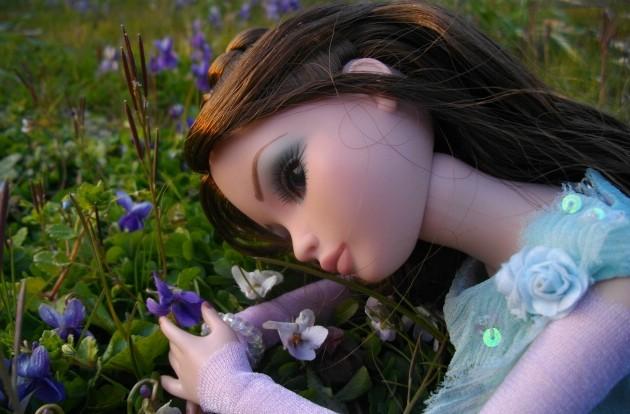 THEME DU MOIS DE MARS 2013 : le printemps, le renouveau, les balades dans la nature Bannie10