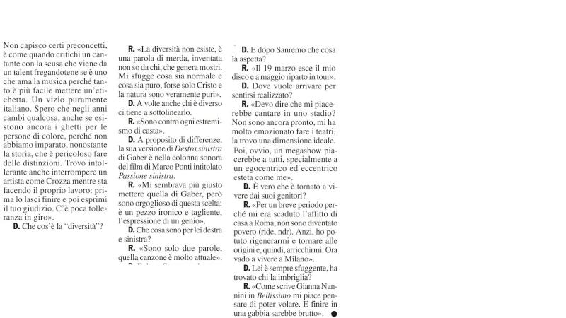 [Sanremo 2013] Marco va in Riviera 2 - Articoli e Interviste - Pagina 8 Chi_410